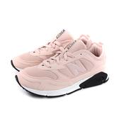 NEW BALANCE X-RACER 運動鞋 復古鞋 粉紅色 女鞋 WSXRCFT-B 窄楦 no682