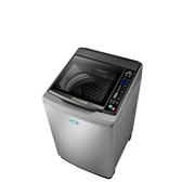 【SANLUX 三洋】15公斤 DD超音波變頻洗衣機SW-15DAG-M