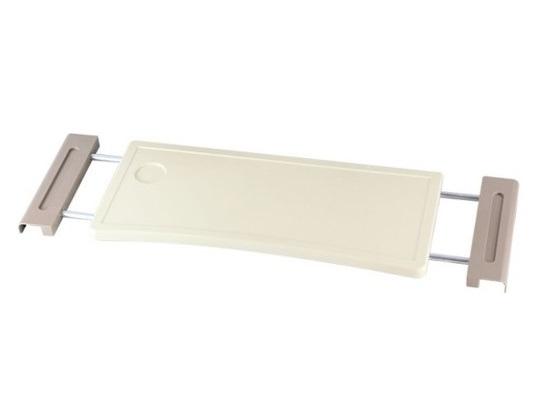 塑鋼 床上餐桌板 (伸縮式)