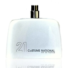 Costume National 21 周年淡香精 50ml 無外盒包裝