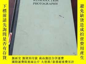 二手書博民逛書店GRAPHIC罕見REPRODUCTION PHOTOGRAPHY(英文原版)Y208076 James Wa