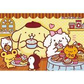 【拼圖總動員 PUZZLE STORY】下午茶時間 日系/Beverly/布丁狗/150P/大片
