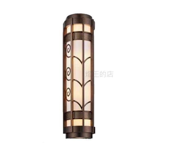 【燈王的店】工程燈 戶外燈具 戶外壁燈 走道燈 ☆ OD-2304