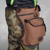 腿包騎行多功能戰術男女腰腿包掛包戶外軍迷包腰包戰術包