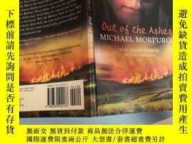 二手書博民逛書店out罕見ob the ashes 在灰燼裏Y200392