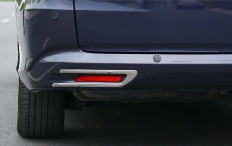 【車王小舖】本田 Honda ODYSSEY 後霧燈框 ODYSSEY 霧燈裝飾框 ODYSSEY 後霧燈飾框 霧燈框
