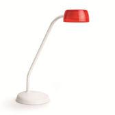 飛利浦 酷琥LED檯燈-火焰紅【愛買】