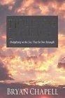 二手書博民逛書店 《Holiness by Grace》 R2Y ISBN:9781581344653│BryanChapell