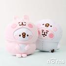 Kanahei變裝娃娃16吋- Norns 卡娜赫拉正版授權 兔兔P助 變身 變裝 裝扮 換裝 絨毛玩偶