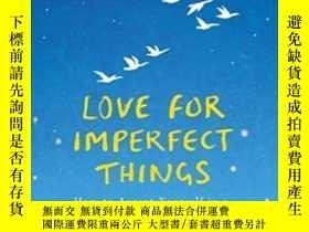 二手書博民逛書店Love罕見For Imperfect ThingsY364153 Haemin Sunim Penguin