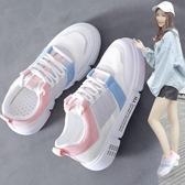 小白鞋女秋季新款百搭韓版