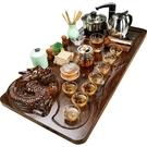 茶盤 美閣紫砂功夫茶具套裝家用簡約陶瓷茶...