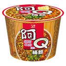 阿Q桶麵紅椒牛肉風味101g*3桶/組【...