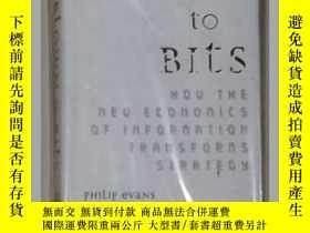 二手書博民逛書店英文原版罕見Blown to Bits by Philip Ev