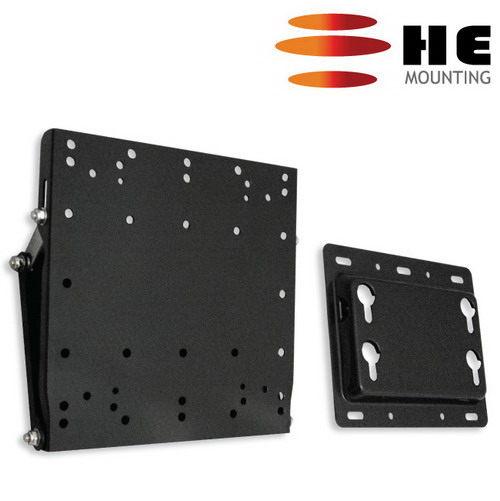 High Energy 22~37吋 LED/LCD可調式壁掛架.電視架 - H2020F