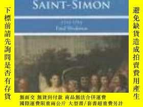二手書博民逛書店Memoirs罕見Of Duc De Saint-simon 1715-1723Y256260 Duc De