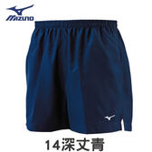 胖媛的店 Mizuno 美津濃  男路跑褲 路跑褲  RUNNING J2TB8A0114