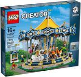 樂高積木 10257 CREATOR 旋轉木馬 ( LEGO Carousel )
