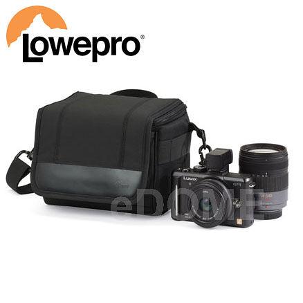 LOWEPRO 羅普 ILC Classic 100 類單經典包 100 (3期0利率 免運 立福貿易公司貨) 單肩側背 相機包