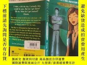 二手書博民逛書店meg罕見cabot the mediator:梅格·卡博特調解人Y200392