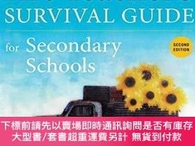 二手書博民逛書店The罕見Art Teacher s Survival Guide for Secondary Schools: