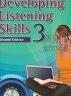 §二手書R2YBe《Developing Listening Skills 3