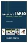 二手書博民逛書店《Short Takes: Model Essays for C