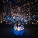 星空投影燈 夢幻星空投影燈夜燈室內滿天星...