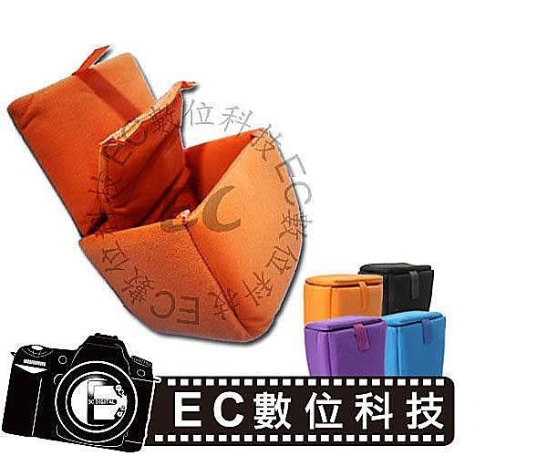 【EC數位】防撞內膽包 單眼相機 類單眼 相機內袋 防震內袋 5D3 D610 D800 700D 6D EOS M
