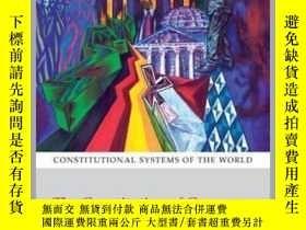 二手書博民逛書店[英文•罕見]《德國憲法:語境的分析》Constitution of Germany : A Contextual