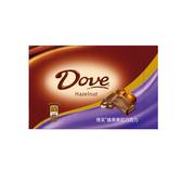 ★買一送一★德芙榛果果粒巧克力96g【愛買】