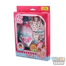 小美樂配件 背心小內衣 (小美樂娃娃系列) 51314 不含娃娃
