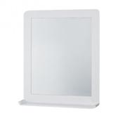 簡約浴鏡附平台