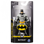 《 DC Universe 》BATMAN蝙蝠俠-6吋人偶- 經典款 / JOYBUS玩具百貨