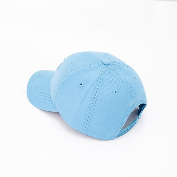 Roots男配件- 摩登楓葉棒球帽 - 藍色