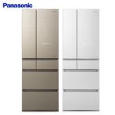 Panasonic 國際牌 日製六門500L一級電冰箱NR-F505HX- *免費基安+舊機回收*
