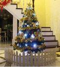 聖誕樹套餐 150cm加密聖誕樹 豪華款...