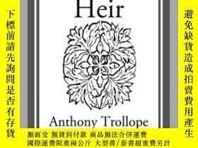 二手書博民逛書店Ralph罕見the HeirY410016 Anthony Trollope Start Classics