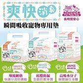 *KING WANG*【單包體驗價249元】《寵喵樂-爽快寵物用尿布》和日本製吸水力相比 快速吸收