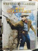 挖寶二手片-Y59-229-正版DVD-電影【血戰蛇江】-經典片 詹姆士史都華 亞瑟甘迺迪