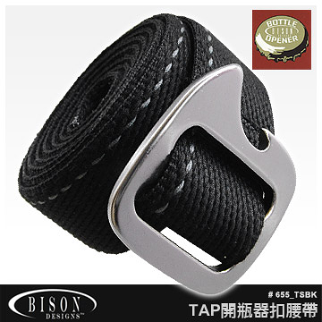 BISON Tap Cap 開瓶器腰帶#655 TSBK【AH24069】i-style居家生活