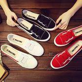 帆布鞋 2019春季新款帆布女鞋學生布鞋韓版百搭小白鞋