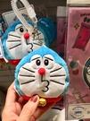 日本帶回~哆啦A夢 伸縮票卡夾 (現貨)