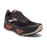樂買網 BROOKS 18FW 防水 男越野鞋 CASCADIA 13 GTX系列 D楦 1102841D037 贈腿套