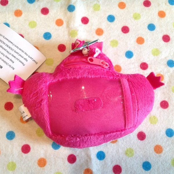【發現。好貨】日本愛麗絲夢遊仙境 說謊貓 紅貓妙妙 自動伸縮拉卡套悠遊卡套零錢包