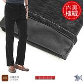 【NST Jeans】男萊卡植絨褲 微光感 黑色橫紋雲 加厚(中腰直筒) 396(66616)