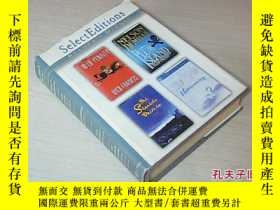 二手書博民逛書店Select罕見Editions SELECTED AND ED