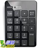 [105美國直購] Satechi Bluetooth 20 Keys  Numeric Keypad for iMac, Macbook,