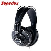 凱傑樂器 Superlux HD681B HD-681B 耳罩式監聽耳機 附收納袋 轉接頭
