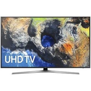 【三星】65吋電視 UA65MU6100WXZW/UA65MU6100